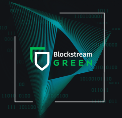 blockstream green