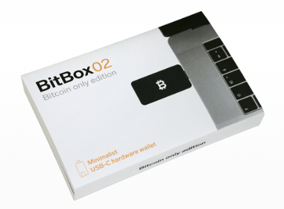 digital bitbox 2