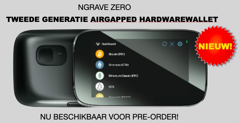 pre-order Ngrave